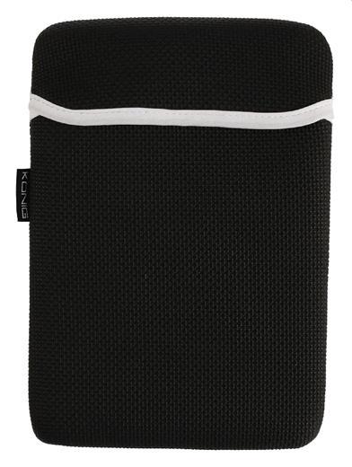 Púzdro KÖNIG univerzální na tablet 7, černé