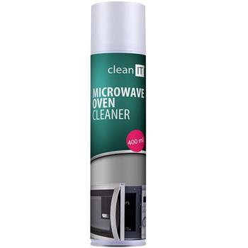 Čistiaci prostriedok Clean It HOUSEHOLD čistič na mikrovlnné trouby