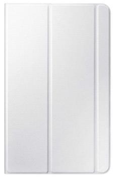 Púzdro Samsung Polohovací Tab E White