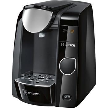 Espresso Bosch TAS 4502 Objem 1,4 l, 1300 W, tlak 3,3 bar