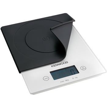 Kuchynská váha Kenwood AWAT 850B01 Nosnost 8 kg, přesnost na 2 g