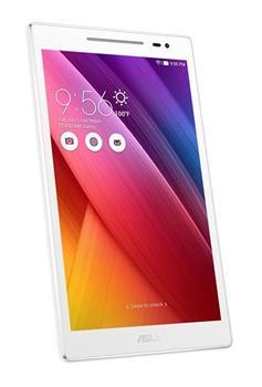 Tablet PC Asus Zenpad Z380KNL 8/QC8916/16GB/2GB/LTE/Andr 6.0, bílá