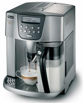 Espresso De'Longhi ESAM 4500 1350W
