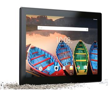 Tablet PC Lenovo TAB3 10,1 FHD, 2G, 32GB, And 6.0, černý