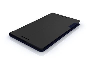 Púzdro Lenovo TAB3 8 Folio Case and Film černé