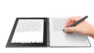 Tablet PC Lenovo Yoga Book 10 FHD/Intel Z8550/4GB/64GB/Wifi/LTE/W10 Pro - Carbon Black