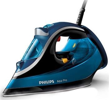 Žehlička Philips GC 4881/20 modrá
