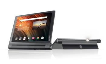 Tablet Lenovo Yoga Tablet 3 Pro 10,1 QHD IPS/x5-Z8550/ 4GB/ 64GB/ LTE/Andr 6