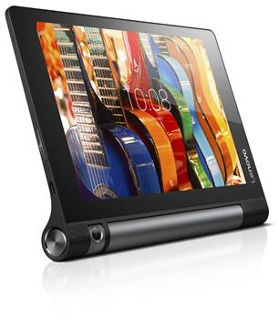 Tablet Lenovo Yoga Tablet 3 8 HD IPS/ 2GB/ 16GB/ Andr 5.1, černý