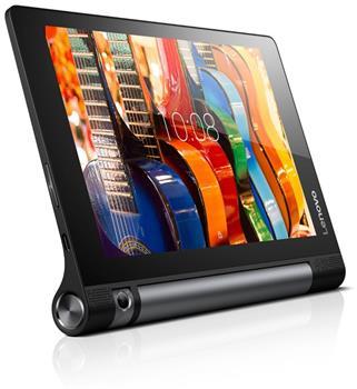 Tablet Lenovo Yoga Tablet 3 8 HD/ 1.3 GHz/ 2GB/ 16GB/ LTE/ Andr 5.1 černý