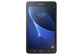 Tablet Samsung Galaxy Tab A SM-T280  8GB, Black 7, 1,5GB RAM, 8GB, Black