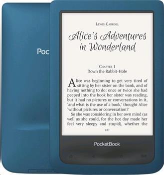 Čítačka kníh Pocketbook 641 Aqua 2