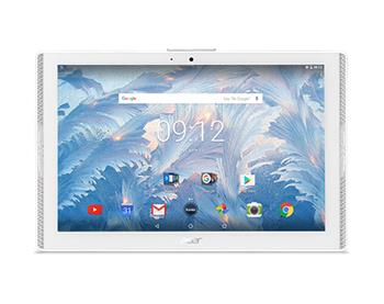 Tablet Acer Iconia One 10 10 FHD IPS, 2GB, 32GB,Andr 7.0 bílý