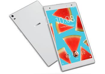 Tablet Lenovo TAB 4  PLUS 8 FHD IPS, 2.0GHz, 4GB, 64GB, Andr 7.0, bílý