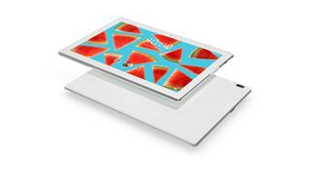 Tablet Lenovo TAB 4 10.1 HD IPS, 1.4GHz, 2GB, 16GB, LTE, Andr 7.0, bílý