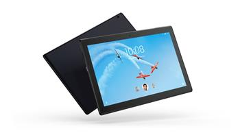 Tablet Lenovo TAB 4 PLUS 10.1 FHD IPS, 2.0GHz, 4GB, 64GB, Andr 7.0, černý