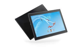 Tablet Lenovo TAB4 PLUS 10.1 FHD IPS, 2.0GHz, 3GB, 16GB, Andr 7.0, černý