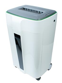 Skartovač AT-66MC DIN 4, 2x10mm, 13 listů, 38l, CD+DVD, Credit Card, Sponky