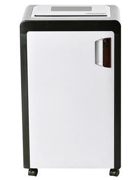 Skartovač AT-631C DIN 3, 4x40mm, 14 listů, 35l, CD+DVD, Credit Card, Sponky