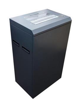 Skartovač AT-90MC DIN 4, 2x10mm, 17 listů, 100l, CD+DVD, Credit Card, Sponky, Diskety