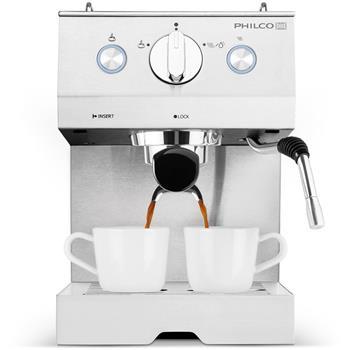 Espresso Philco PHEM 2000 nerez