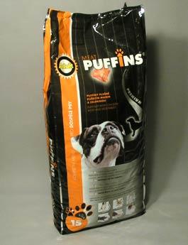 Granule Puffins Adult 15kg