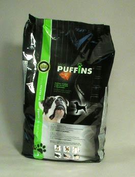 Granule Puffins Adult Maxi 1kg