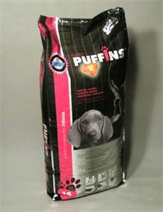 Granule Puffins Junior 15kg