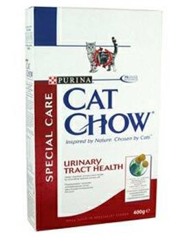 Granule Purina Cat Chow Special Care Urinary 15kg