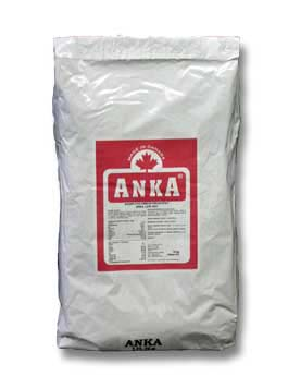 Granule Anka Cat Low Ash 10kg