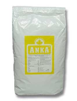Granule Anka Lamb& Rice 10kg