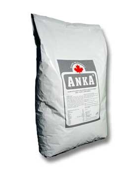 Granule Anka Puppy Large Breed 20kg