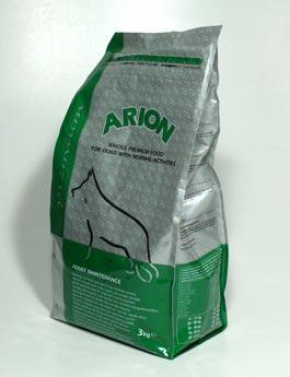 Granule Arion Adult Maintenance Large Breed 20kg