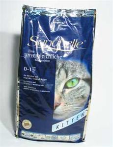 Granule Bosch Cat Sanabelle Kitten 10kg