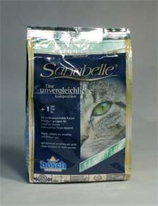 Granule Bosch Cat Sanabelle Sensitive kuřecí 400g