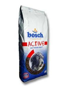 Granule Bosch Dog Active 15kg