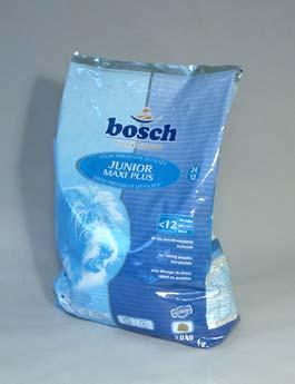 Granule Bosch Dog Junior Medium 15kg