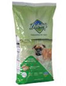 Granule Dibaq Pet pes CANIBAQ Croquetas 10kg