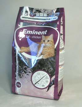 Granule Eminent Cat Adult Chicken 2kg