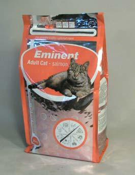 Granule Eminent Cat Adult Salmon 2kg