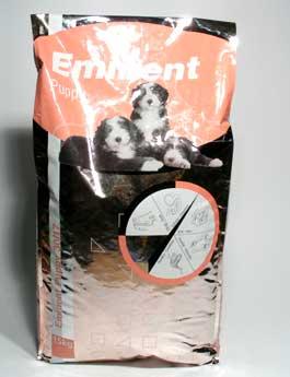Granule Eminent Dog Puppy 15kg