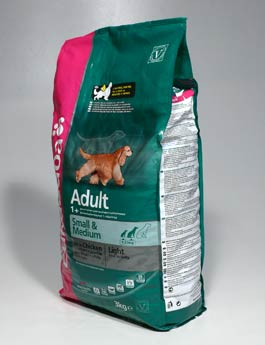 Granule Eukanuba Dog Adult Light Small&Medium 3kg