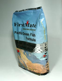 Granule First Mate Dog Pacific Ocean Fish Original 6,6kg