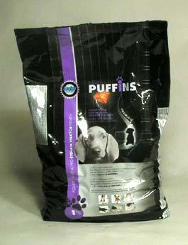 Granule Puffins Junior Maxi 1kg