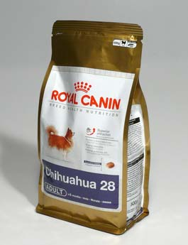 Granule Royal Canin Breed Čivava 500g
