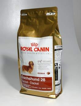 Granule Royal Canin Breed Jezevčík 1,5kg
