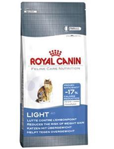 Granule Royal Canin kom. Feline Light 3,5kg