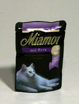 Konzerva Miamor Cat Ragout kapsa krůta 100g