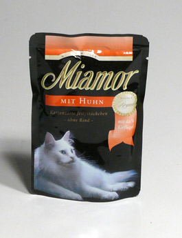 Konzerva Miamor Cat Ragout kapsa kuře 100g
