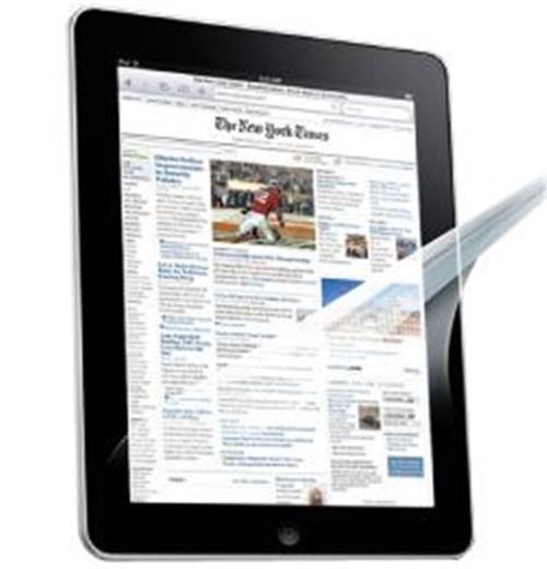 Fólia Apple iPAD 4 ochrana displeje